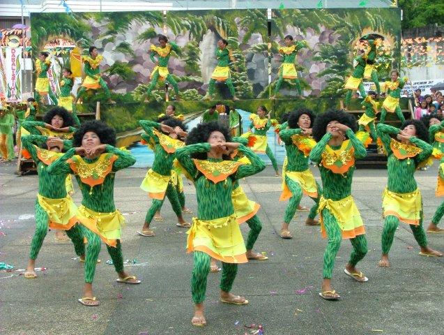 Kapakyanan Festival