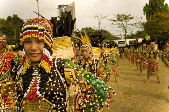 Lami-Lamihan Festival