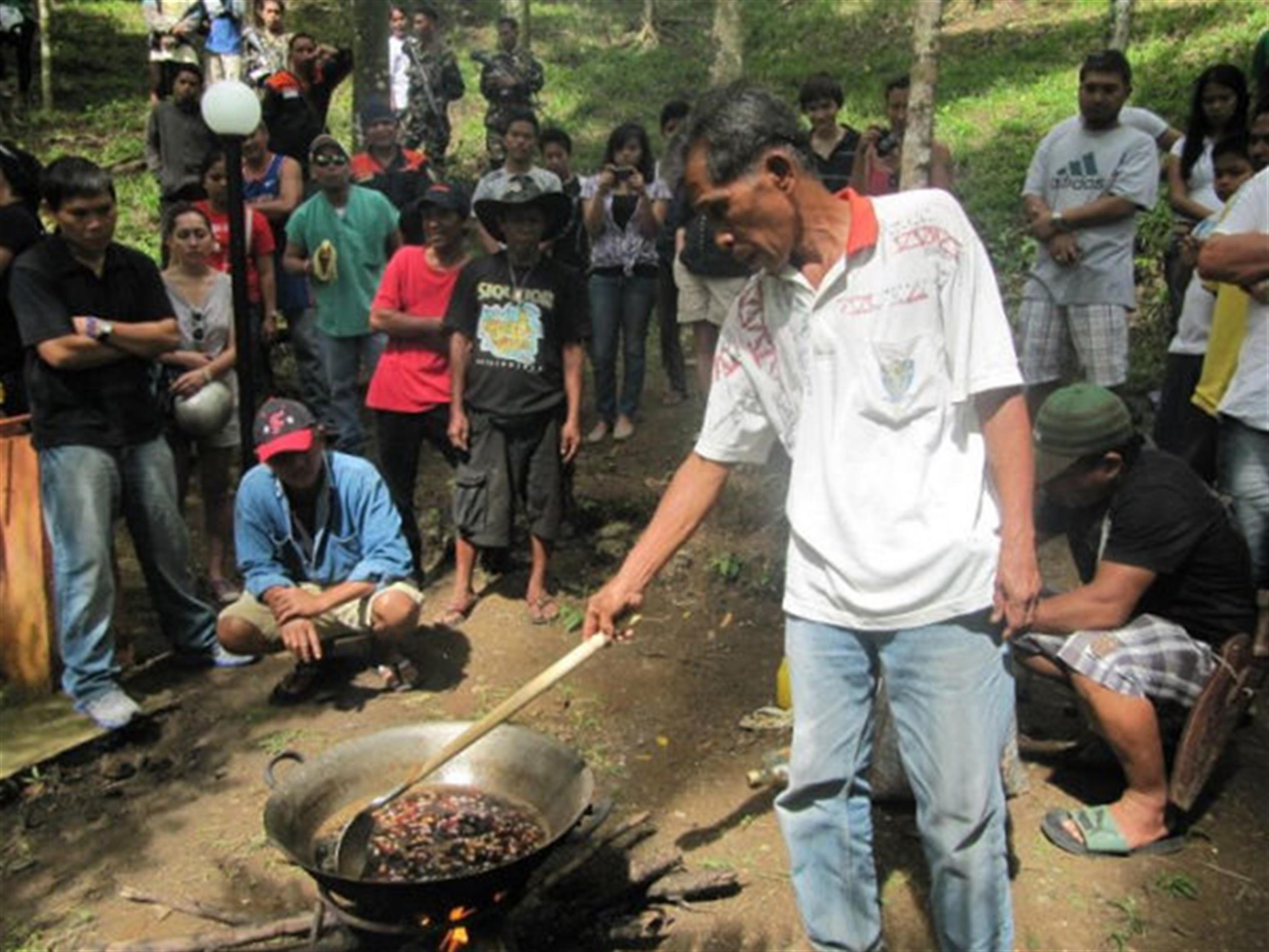 Lenten Festival of Herbal Preparation