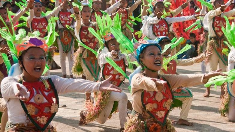 Libod-Sayaw Festival