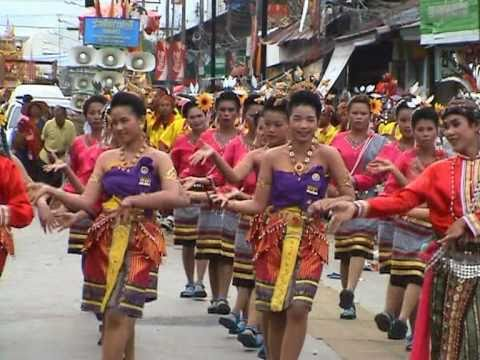 Lugahait Festival