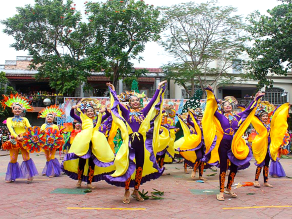 February Festivals in the Philippines
