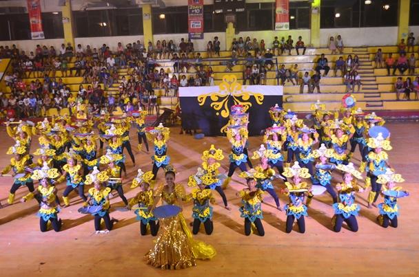 Mambulawan Festival