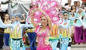 Manaragat Festival