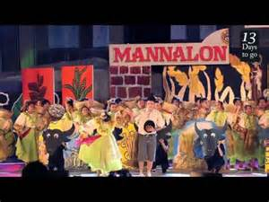 Mannalon Festival