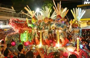 Manok ni San Pedro Festival