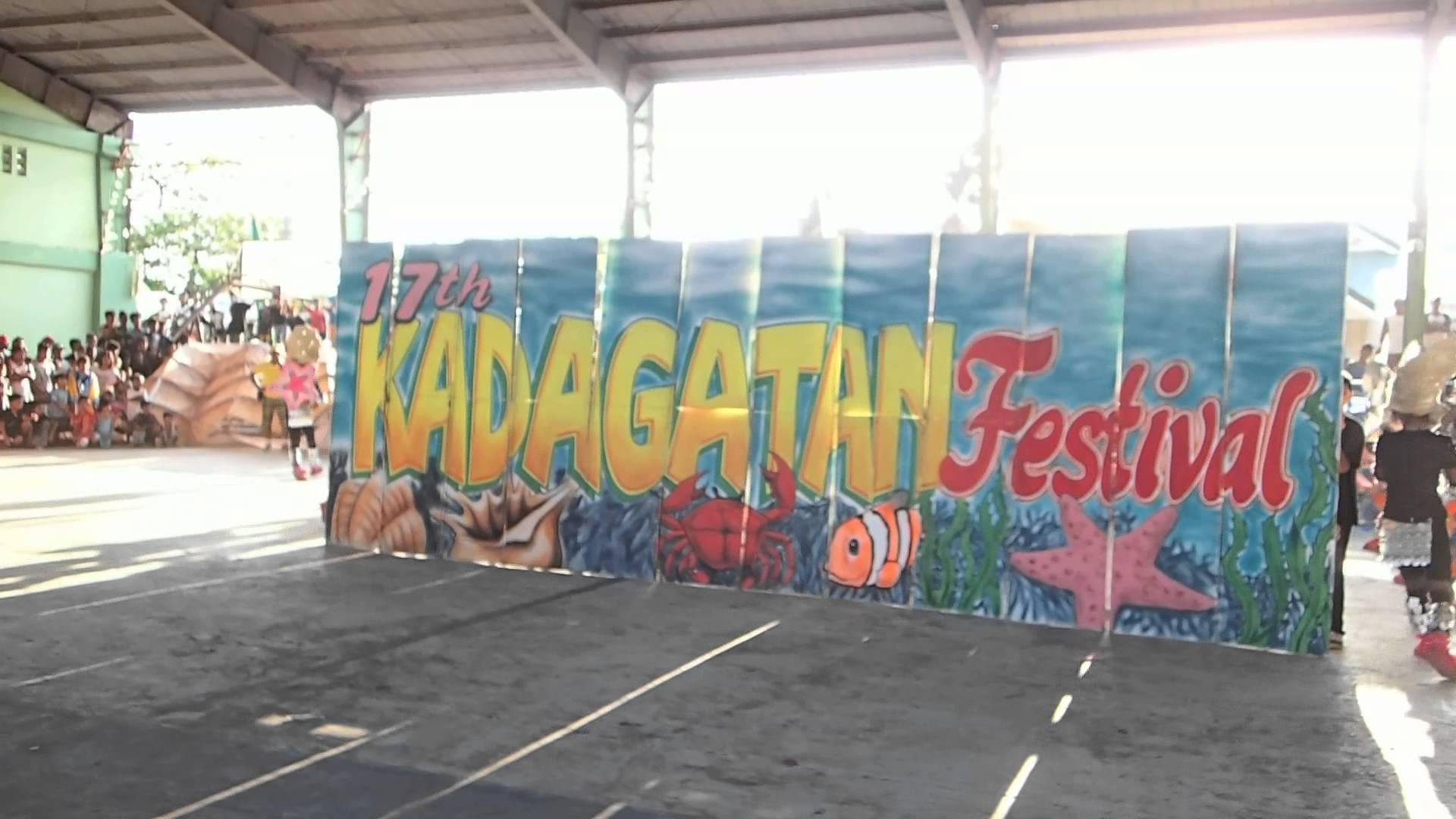 Mercedes Kadagatan Festival