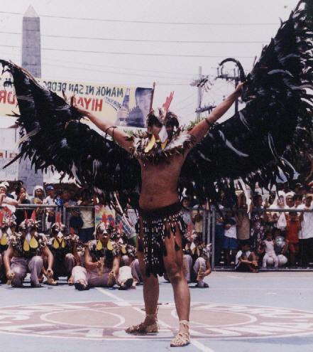 Native Manok Festival