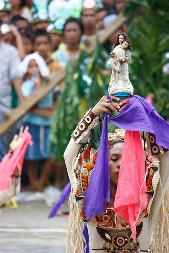 Padul-ong Festival