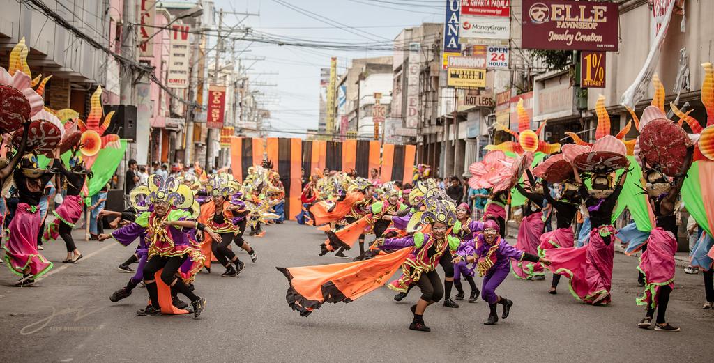 Pagpasidungog Festival