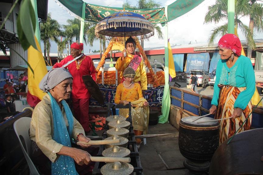 Pakaradjan Festival