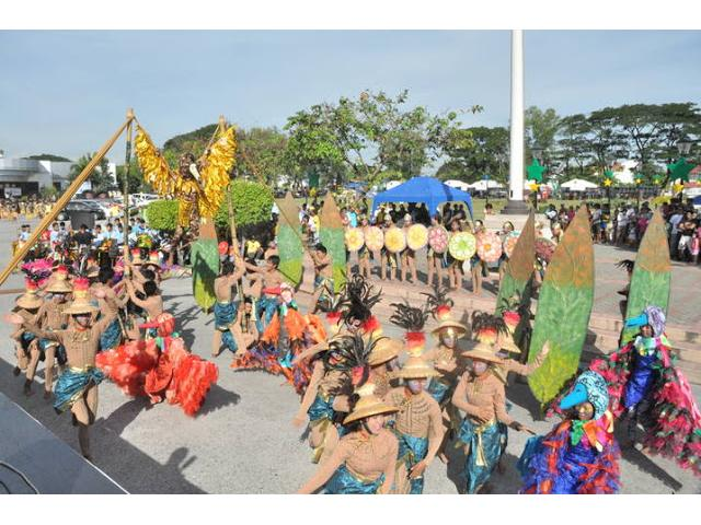 Pampanga Day