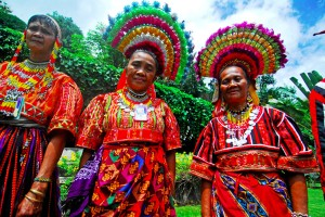 Sunggod to Kumanga Tribal Inter-community Solidarity Festival