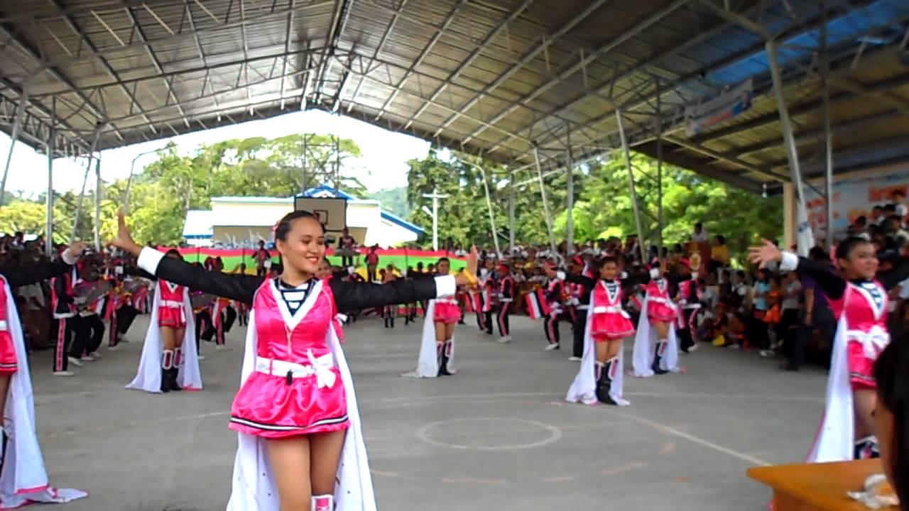 Pangapog Festival