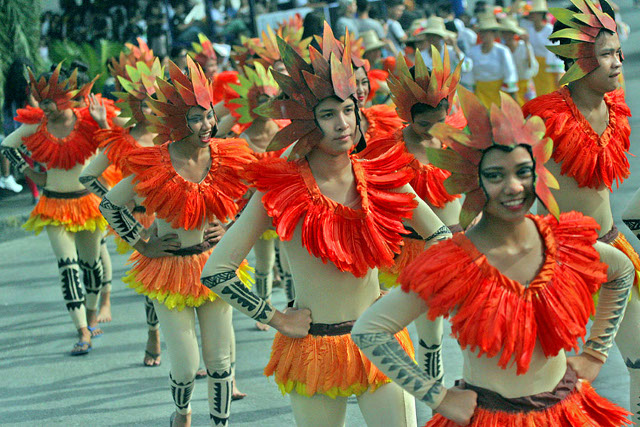 Pasinayaan Festival