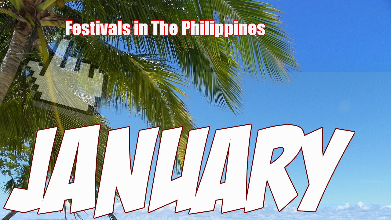 Philippines Festivals January