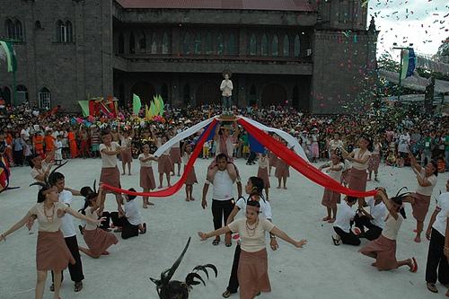 Sambuklod Festival