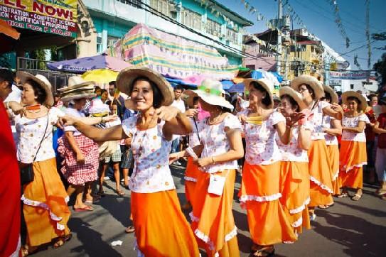Santa Clara Festival