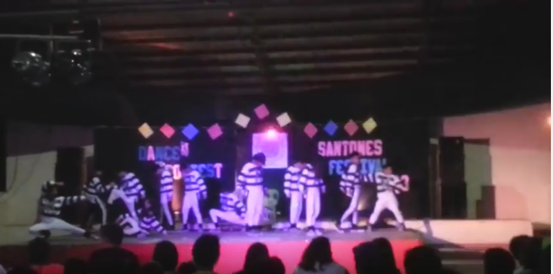 Santones Festival