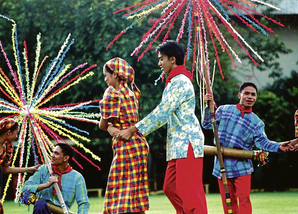 Sayaw Lahi Festival