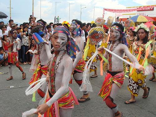 Sinab'badan Tribal Festival