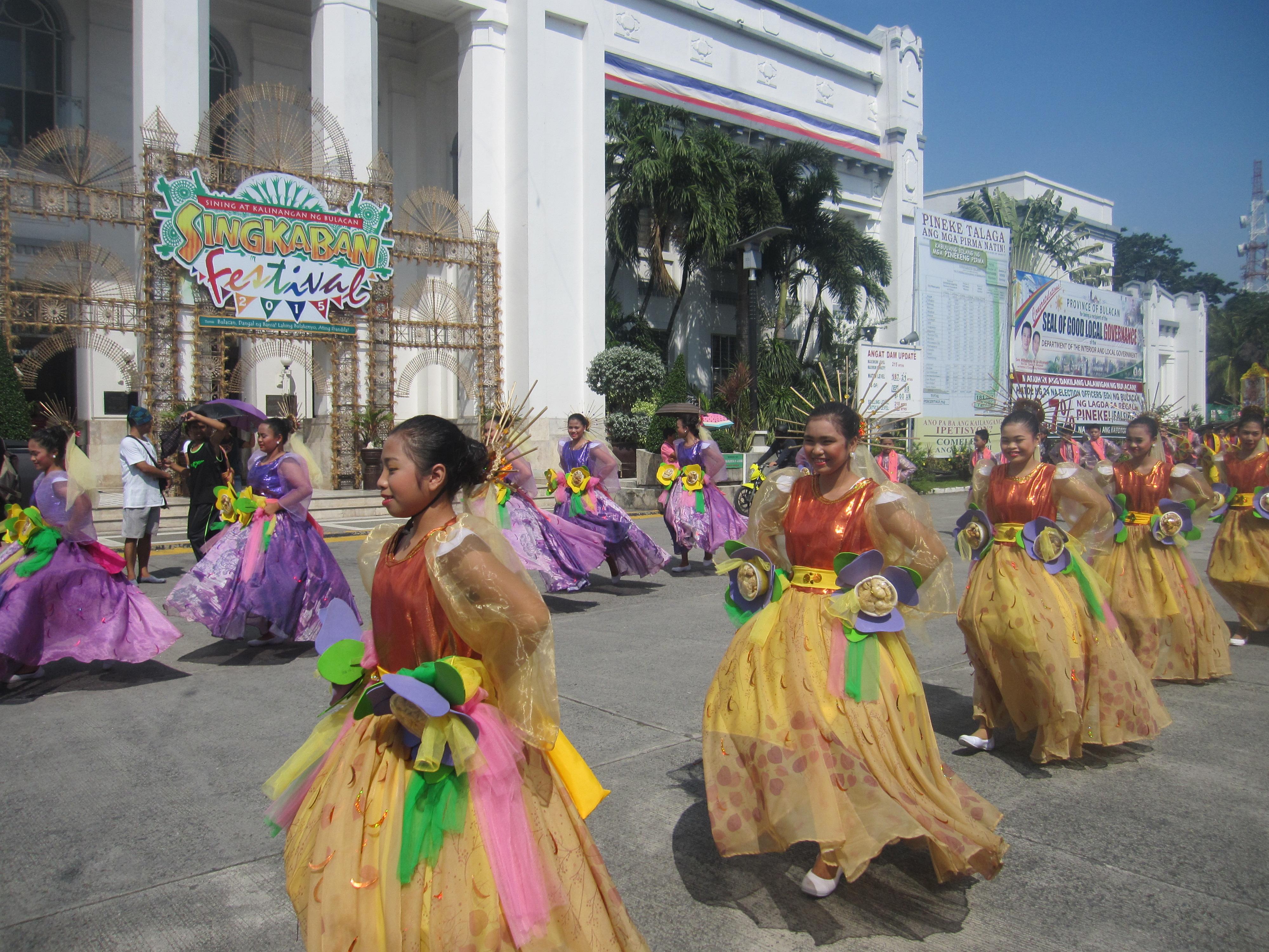 Singkaban Festival