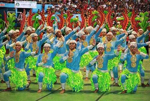 Sipong Festival