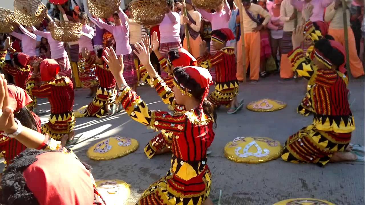 Surigao City Fiesta (San Nicolas de Tolentino)
