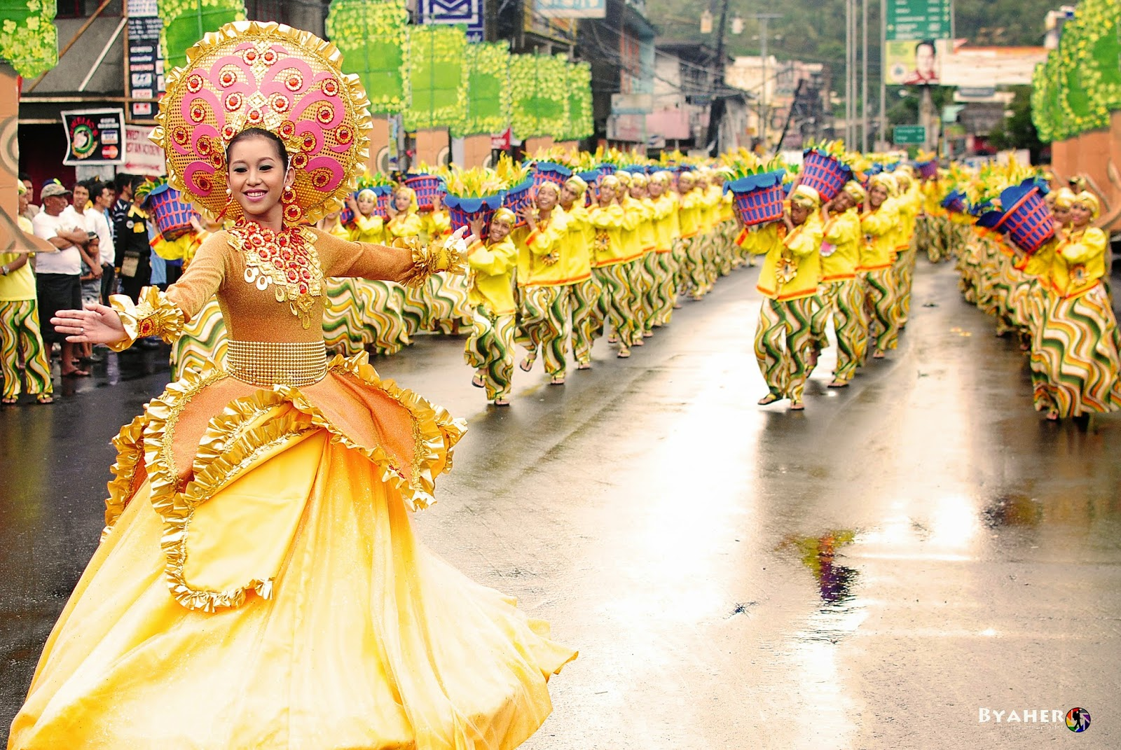March Festivals In The Philippines