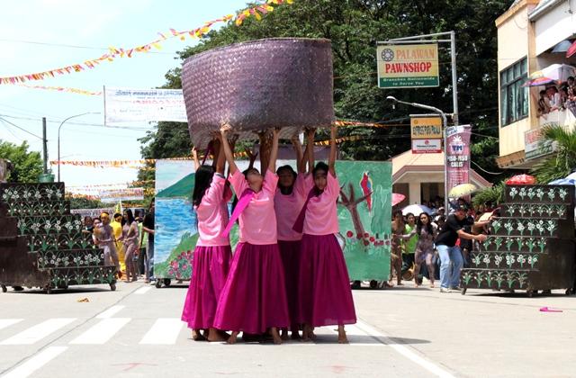 Tambobo Festival