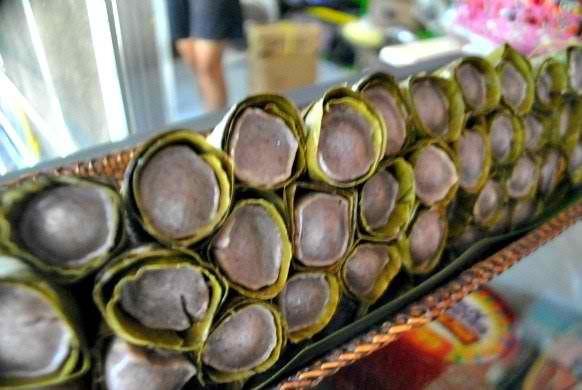 Tilaw sa Pagkaong Nan Surigaonon Food Festival