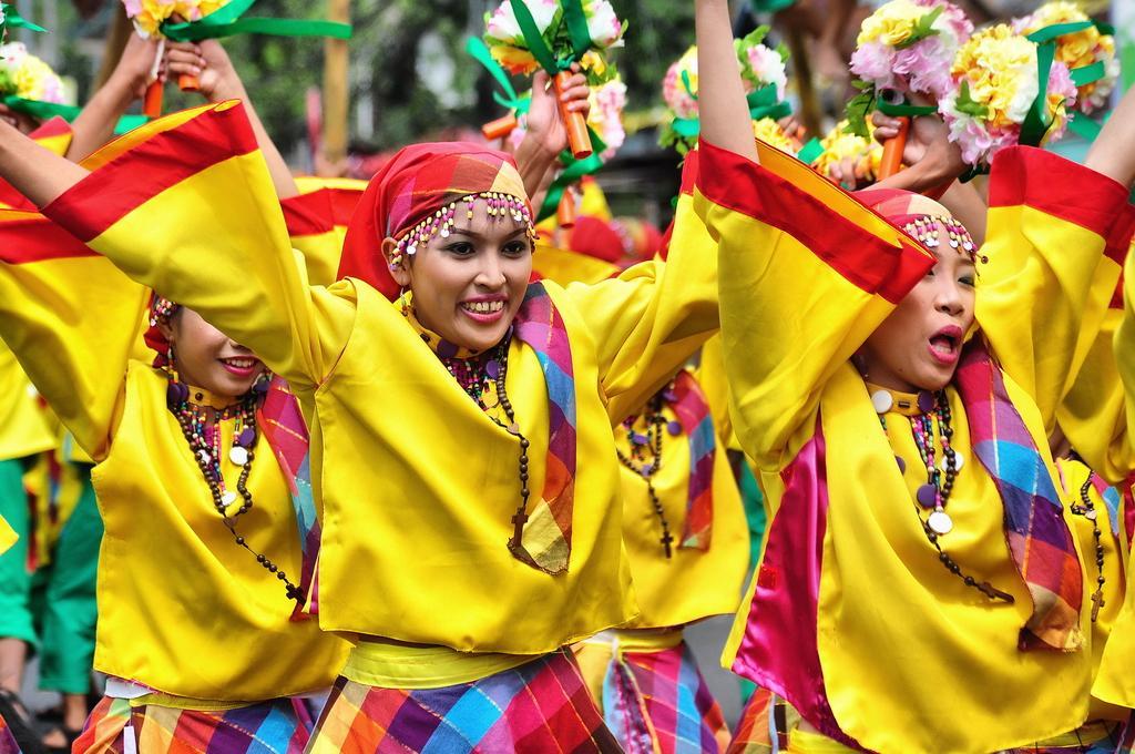 Tinagba Festival