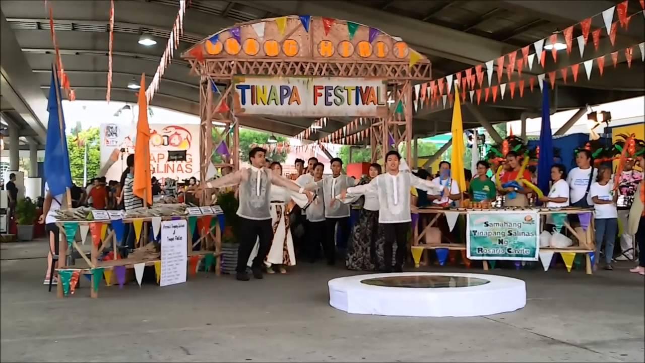 Tinapa Festival