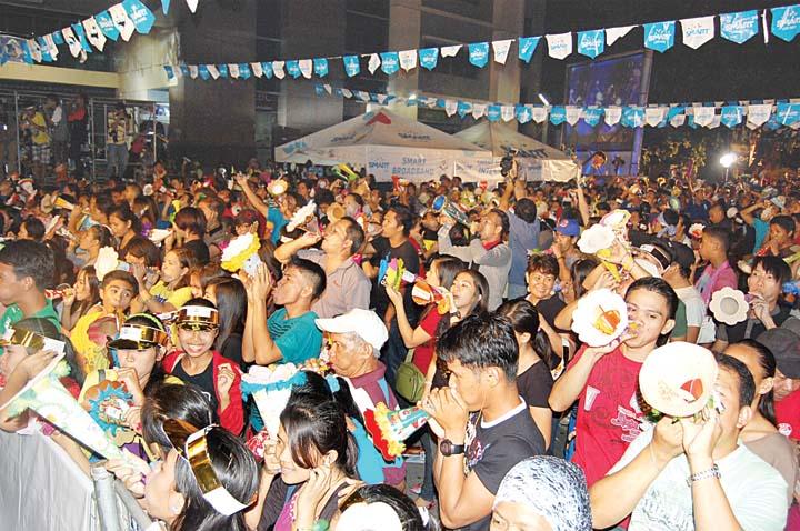 Torotot Festival