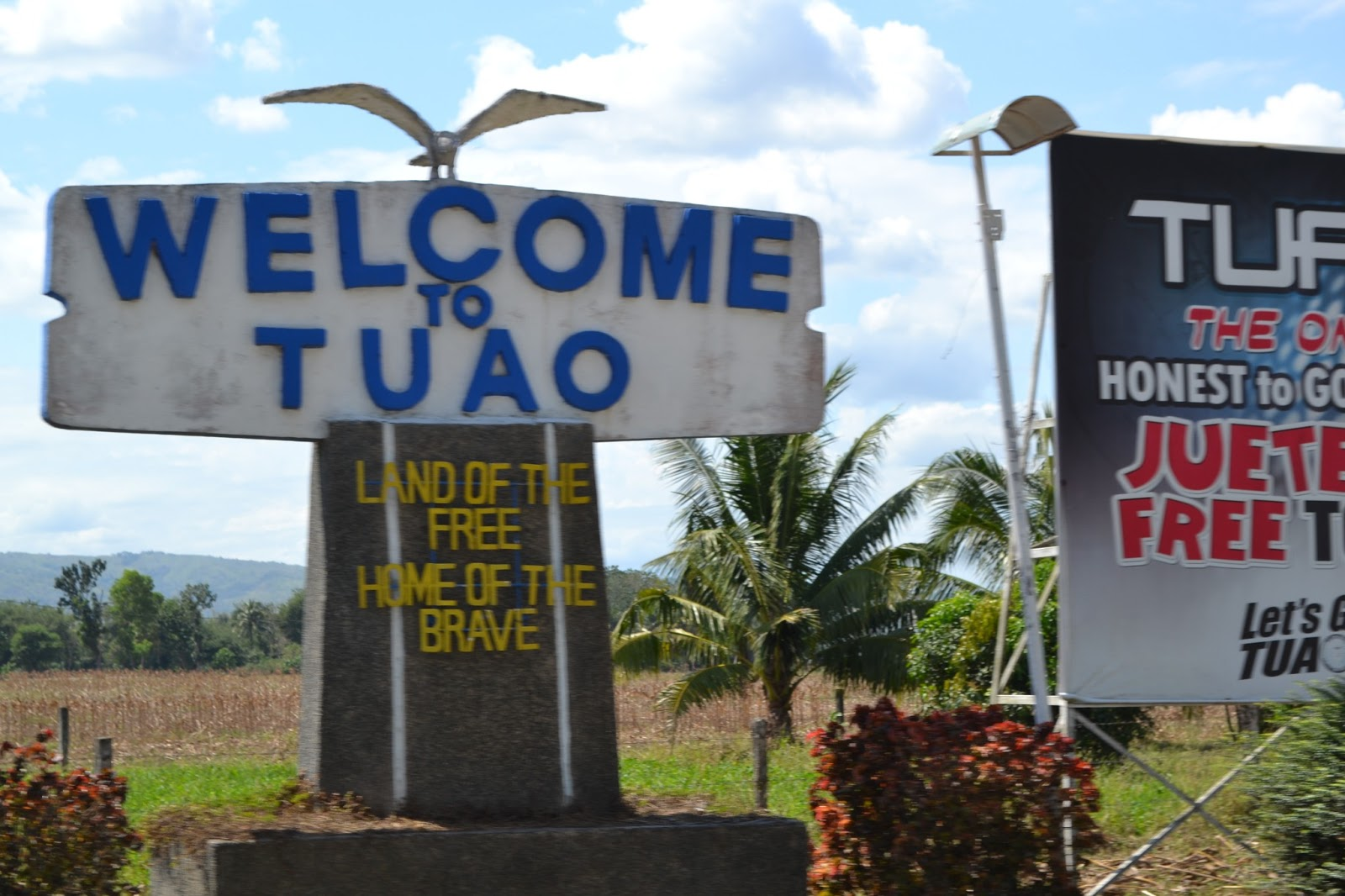 Tuao Patronal Fiesta
