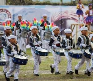 Visayas-Mindanao Drum and Bugle Corps