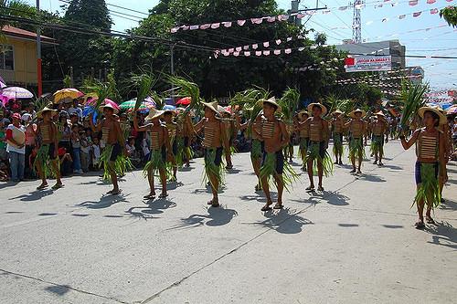 Sarakiki - Hadang Festival