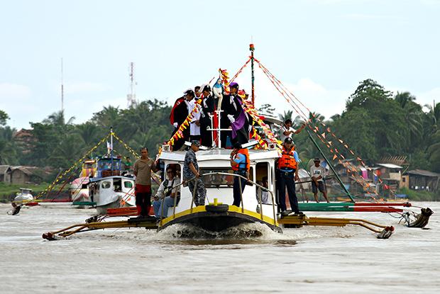 Abayan Festival