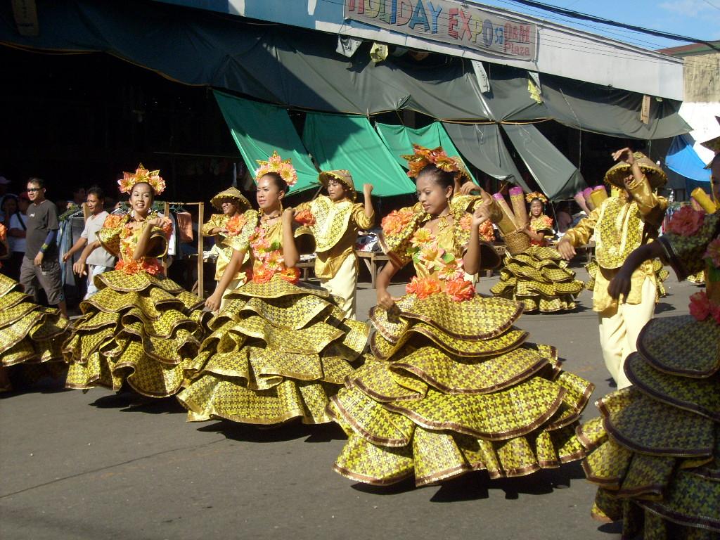 Banig Festival