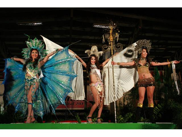 Binuhat Festival