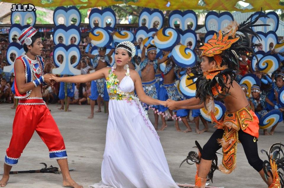 Busaingan Festival