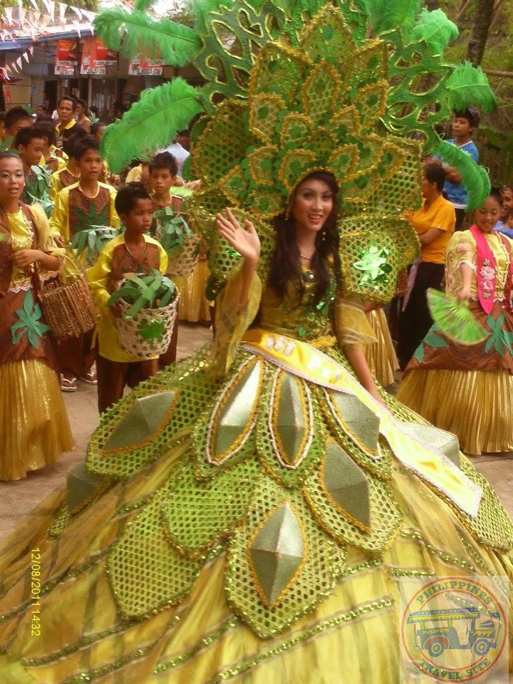 Camotes Cassava Festival
