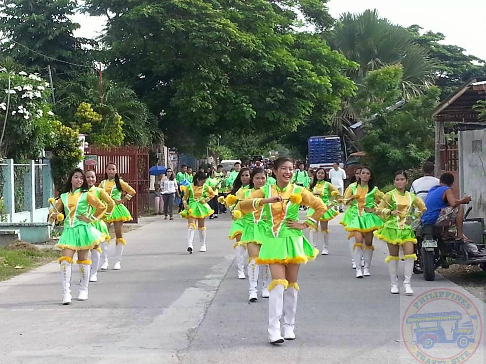 Damsu Cultural Festival