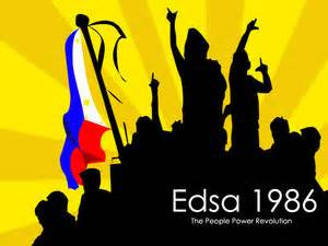 edsa revolution tagalog essay Edsa revolution tagalog essay sample questions and answers from the community ere are three rock shops in nyc, and the best will depend on what you are looking for.