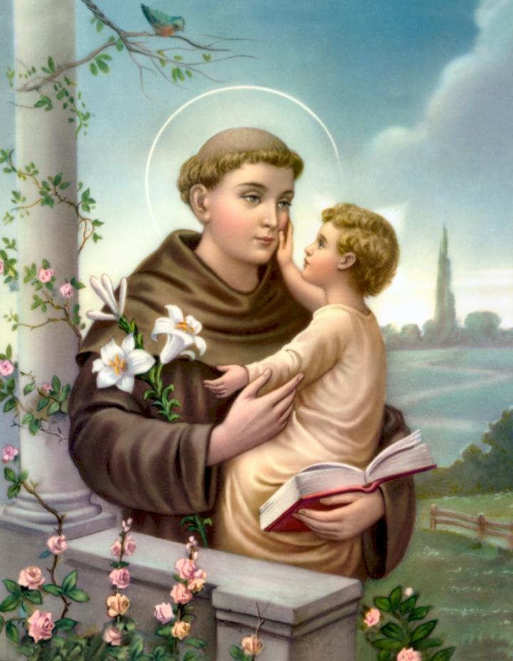 Feast of San Antonio de Padua