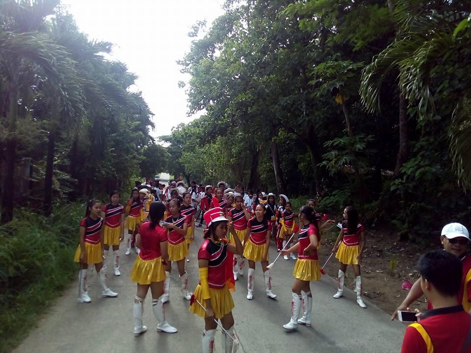 Ginnamuluan Fiesta