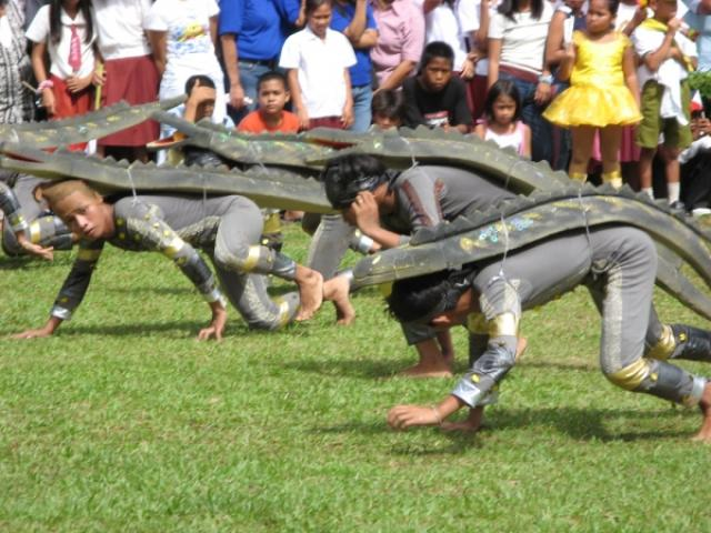 Ibid Festival