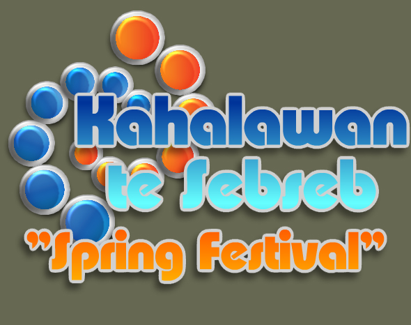 Kahalawan te Sebseb Spring Festival