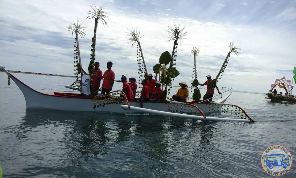 Kaliguan Fluvial Festival