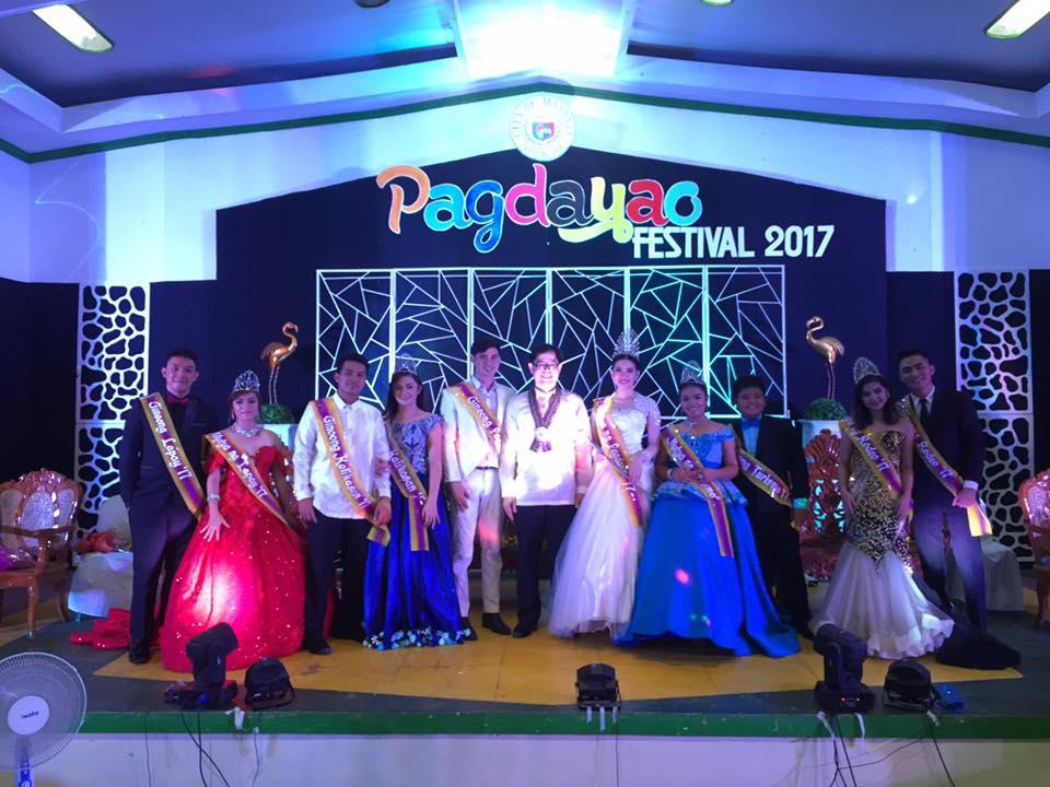 Pagdayao Festival